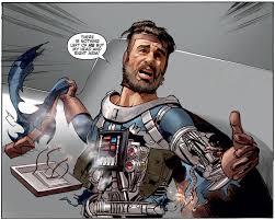 Bildergebnis für the star wars comic