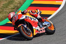 The eponymous motogp, moto2, moto3 and motoe. Motogp Marquez Repsol Honda Team Michelin King Of The Ring News Michelin Motorsport