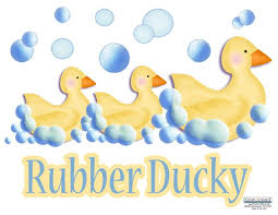 rubber duckie wall decal mommy rubber duckie is 2 little baby rubber duckie wall decals are with a bunch of bubble wall decals to decorate yoru bathroom