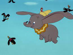 Dumbo, der fliegende Elefant | Film 1941