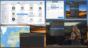 Mac Theme Want To Make Linux Mint Look Like A Mac This Theme Can Help Omg