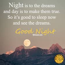 Good Night Messages In Hindi Archives Nitinjani