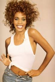Whitney Houston Hairstyles 388 Best Images About Whitney Houston On Pinterest Singers