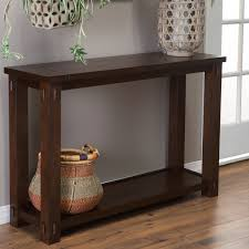 high console table. 36 High Console Table \u2013 Designs Inside P