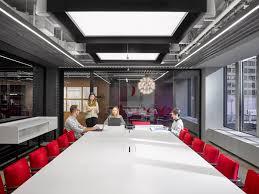 new image office design. Gensler Offices - New York City 5 Image Office Design