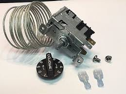 new true 991224 electronic cold control thermostat kit replaces true cooler thermostat for the t series coolers part 831932