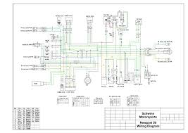 pdf] taotao 50 wiring diagrams (28 pages) taotao 50 scooter cdi taotao ata110 b wiring diagram at Taotao Ata 110 Wiring Diagram