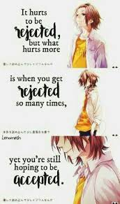 Love Anime Quotes Gorgeous What Anime Is This Angel From �� Sadlove Anime Quotes