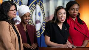Image result for images of aoc and three