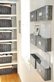 pictures to hang in office. Metal Storage Bins For Paperwork Storage. Perfect To Hang Next Your Desk Keep Pictures In Office N