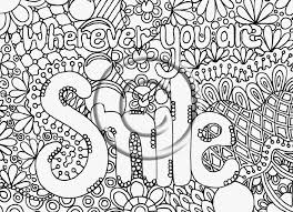 Small Picture Free Printable Coloring Pages For Adults Advanced Pages Iphone