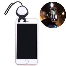 control lighting with iphone. Mini Wireless Selfie Light, Built-in Bluetooth Remote Control 3 Modes LED Fill Lighting With Iphone A