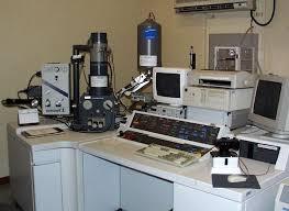 Hard Core Diy Scanning Electron Microscope Innerfidelity