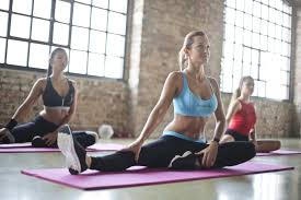 tips for your first yoga cl