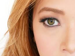 How To Make Light Brown Eyes Pop How To Make Green Eyes Stand Out 10 Steps With Pictures