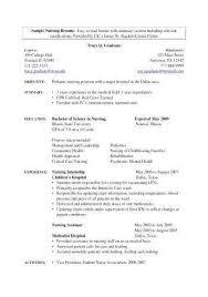 Medical Assistant Resume Objective Inspiration Medical Assistant Resume Objective Beautiful Sample Resume Certified