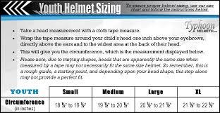 Poc Helmet Size Chart Cycle Helmet Size Guide Uk Ash Cycles