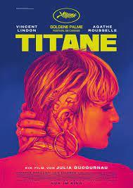 Titane - Film 2021 - FILMSTARTS.de