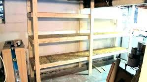 garage storage shelves diy wood storage garage storage shelves shelves for garage wall organizer systems