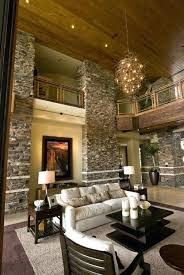 stone wall in house living in a country style receive the natural home natural stone wall