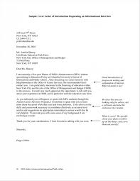 Sample Letter Of Introduction For A Job Refrence Letter Of