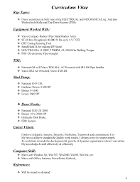 Driller Offsider Resume Samples Best of The Effects Of School Spending On Educational And Economic Resume