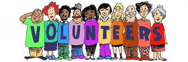 Image result for cartoon of volunteering