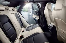 2018 jaguar xe interior. wonderful interior space to relax with 2018 jaguar xe interior