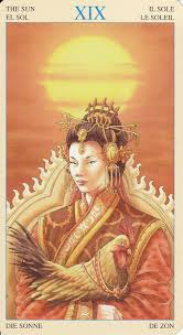 Amaterasu Amaterasu is the goddess of the sun and also of the.