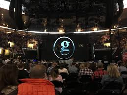 Quicken Loans Seating Chart Justin Timberlake Rocket Mortgage Fieldhouse Floor 5 Concert Seating
