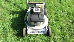 john deere lawn mower model st kawasaki hp repair part i john deere 21 lawn mower model 14st kawasaki 5hp repair part i 23 2013