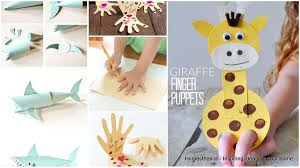 cute and easy crafts for kids that parents can help  111 cute and easy crafts for kids that parents can help