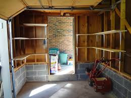 Organizing   Garage Traditional Garden Shed And Building
