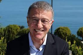 Trabzonspor'un yeni başkanı Ahmet Ağaoğlu kimdir? Ahmet Ağaoğlu ne iş  yapıyor?