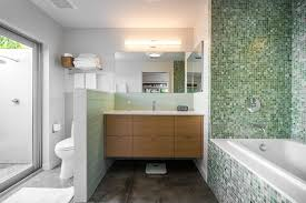 daltile southlake with midcentury bathroom also artist award winning bathroom award winning kitchen award winning renovation concrete floors frosted glass