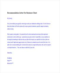 general letter of recommendation example 79 examples of recommendation letters