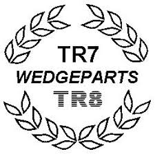 wedgeparts triumph tr7 parts tr8 parts mgf cars mgf parts specialising in triumph tr7 tr8 and rover sd1 parts livonia michigan usa brad s cell evenings 931 801 0509 email trijagparts mindspring com