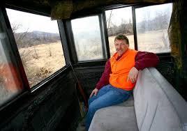 enjoyable best windows for deer blinds
