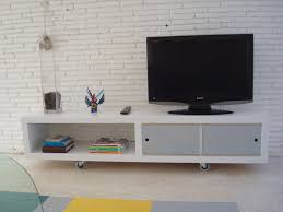 Media Shelf Ikea Decoration Ideas