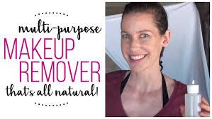 life changing multi purpose all natural makeup remover kristen arnett s green beauty team