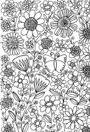 Flower Garden Free Pattern Download Crafty Crafty Garden
