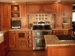 Exellent Custom Country Kitchen Cabinets Design Inspiration Full Version And Ideas