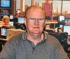 James M. 'Jim' Hanson - KØJIM
