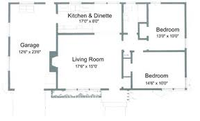 very small house plans.  House Plans For 2 Bedroom 1 Bathroom House Intended Very Small R