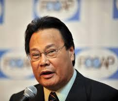 Philippine Supreme Court Chief Justice Renato Corona. Ted Aljibe/AFP/Getty Images. Renato Corona, chief justic of the Supreme Court in Philippine. - inYvwQtTAyqU