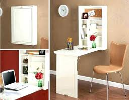 wall mounted fold down table wall desk space saving wall mount fold down convertible desk fold