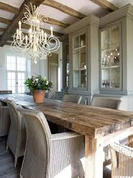 rustic dining room tables. Creative Rustic Dining Room Table Decor With Additional Home Design Furniture Decorating Tables