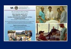 Nurses Hiring Fair - Southeast Louisiana Veterans Health Care System