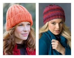 Free Knitted Hat Patterns On Circular Needles Impressive How To Knit A Hat 48 Cozy Free Knit Hat Patterns AllFreeKnitting
