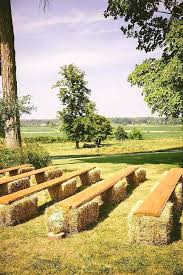 western wedding theme decorations outdoor wedding seating rustic outdoor outdoor weeding ideas country weeding ideas wedding